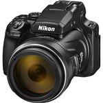 Nikon Coolpix P1000 Κάμερα — 989€ Photo Emporiki