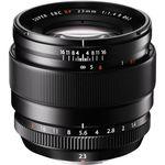 Fujifilm XF 23mm f/1.4 R Φακός — 988€ Photo Emporiki