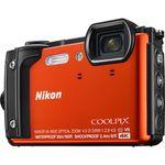 Nikon COOLPIX W300 (Πορτοκαλί) — 429€ Photo Emporiki