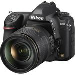 Nikon D780 Kit 24-120mm f/4G ED VR — 2698€ Photo Emporiki