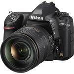 Nikon D780 Kit 24-120mm f/4G ED VR — 2695€ Photo Emporiki