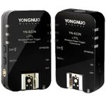 Yongnuo YN-622C - Σετ E-TTL ραδιοσυχνοτήτων για μηχανές Canon — 99€ Photo Emporiki