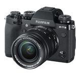 Fujifilm X-T3 Kit (XF 18-55mm f/2.8-4 R LM OIS) (Black) — 1579€ Photo Emporiki