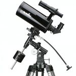 Skywatcher Maksutov 102 EQ2 Τηλεσκόπιο — 398€ Photo Emporiki