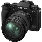 Fujifilm X-T4 (Black) Kit (XF 16-80mm f/4 R OIS WR) — 2395€ Photo Emporiki