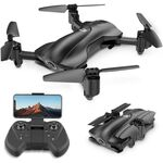 Holy Stone HS165 FPV Drone With 2K Camera and GPS — 178€ Photo Emporiki