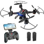 Holy Stone F181W WiFi FPV Drone With Full HD 1080p Camera Wide Angle — 99€ Photo Emporiki