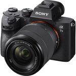 Sony a7 Mark III Kit (FE 28-70mm f/3.5-5.6 OSS) — 2085€ Photo Emporiki