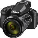 Nikon Coolpix P950 Κάμερα — 759€ Photo Emporiki