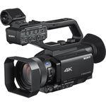 Sony HXR-NX80 4K NXCAM with HDR & Fast Hybrid AF — 2630€ Photo Emporiki
