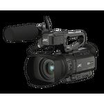 JVC GY-HM250E - Επαγγελματική Βιντεοκάμερα Χειρός — 2130€ Photo Emporiki