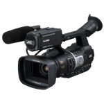 JVC JY-HM360E - Επαγγελματική Βιντεοκάμερα Χειρός — 1470€ Photo Emporiki