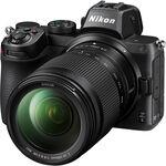 Nikon Z5 Kit (Z 24-200mm f/4-6.3 VR) — 2090€ Photo Emporiki