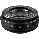 Fujifilm XF 27mm f/2.8 R WR Φακός — 468€ Photo Emporiki