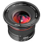 Meike 12mm f/2.8 (Sony E) — 229€ Photo Emporiki