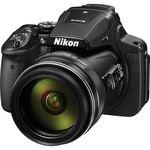 Nikon Coolpix P900 Κάμερα — 399€ Photo Emporiki