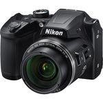 Nikon Coolpix B500 Black — 248€ Photo Emporiki