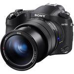 Sony RX10 Mark IV Cyber-Shot Ψηφιακή Κάμερα — 1699€ Photo Emporiki