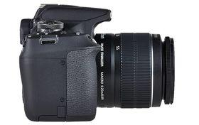 Canon EOS 2000D DSLR Κάμερα με 18-55mm IS STM Φακό — 355€ Photo Emporiki