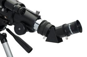 Celestron Travel Scope 70 Τηλεσκόπιο — 129€ Photo Emporiki
