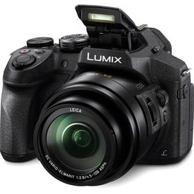 Panasonic Lumix FZ300 — 449€ Photo Emporiki