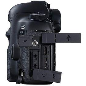 Canon EOS 5D Mark IV DSLR Κάμερα (Σώμα) — 2795€ Photo Emporiki