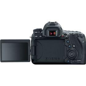 Canon EOS 6D Mark II DSLR Κάμερα (Σώμα) — 1499€ Photo Emporiki