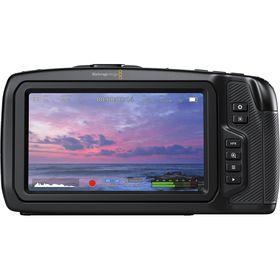 Blackmagic Design Pocket Cinema Camera 4K — 1199€ Photo Emporiki
