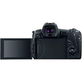 Canon EOS R (Σώμα) + Adapter — 1735€ Photo Emporiki