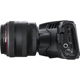 Blackmagic Design Pocket Cinema Camera 6K (Canon EF) — 1799€ Photo Emporiki
