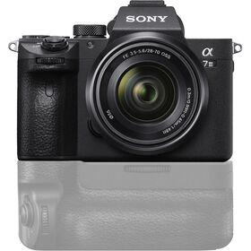 Sony a7 Mark III (Σώμα) — 1885€ Photo Emporiki