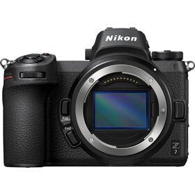 Nikon Z7 (Σώμα) με FTZ Αντάπτορα — 2665€ Photo Emporiki